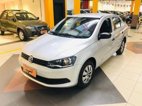 Volkswagen Voyage 1.0 Mi Trendline 8v Flex 4p Manual