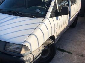 Peugeot Expert 1.9 D Urgente Por Viaje, Escucho Ofertas