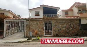 Casa En Venta En La Trigaleña Valencia 19-514 Valgo
