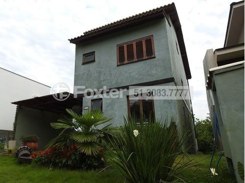 Imagem 1 de 30 de Casa Em Condomínio, 3 Dormitórios, 238.71 M², Vila Augusta - 130213