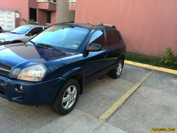 Hyundai Tucson Rustico Particular