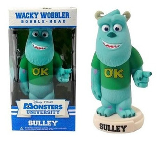 Funko Bobble Head - Monsters U - Sulley - Impecable
