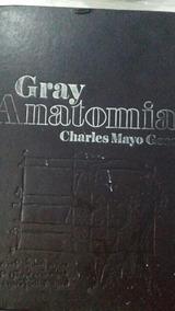 Gray Anatomia - Charles Mayo Goss