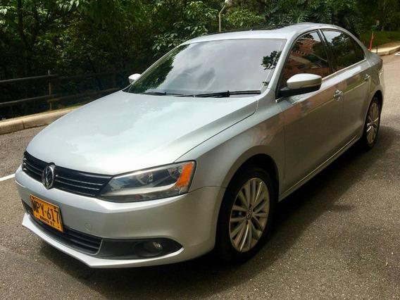 Volkswagen Nuevo Jetta Comfortline 2.5 Con Techo
