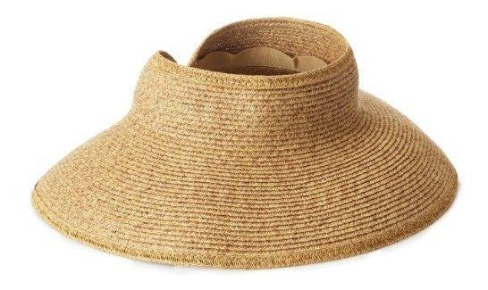 Visor De La Empresa Del Sombrero De San Diego Con Listã³n
