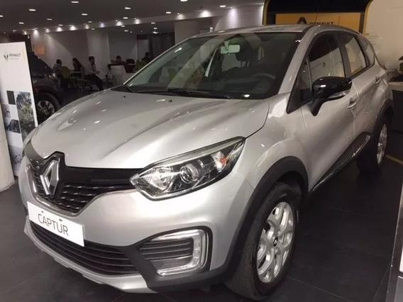 Autos Camionetas Renault Captur Zen Suv Peugeot Chevrolet E