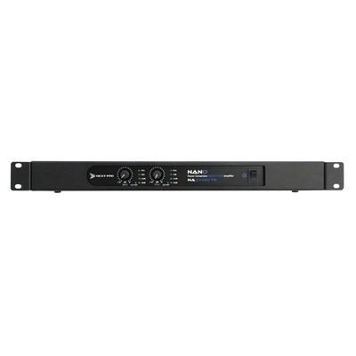 Amplificador De Potência 700w Nano Na-2350 70v - Next Pro