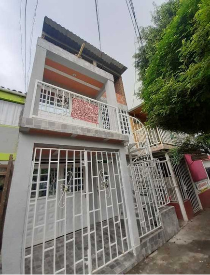 Casa En Alquiler Villa Del Prado Remodelada