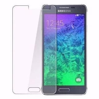 Duas Película De Vidro Samsung A3