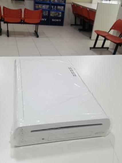 Wii U Usado ( Somente O Console )
