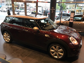 Mini Clubman Cooper S Chili