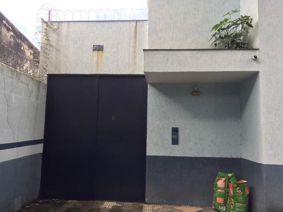 Casa Para Alugar, 290 M² Por R$ 1.200,00/mês - Centro - Suzano/sp - Ca0116