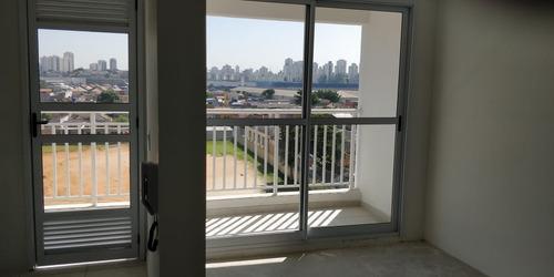 Imagem 1 de 29 de Apartamento À Venda, 3 Quartos, 1 Suíte, 1 Vaga, Independencia - São Paulo/sp - 99831