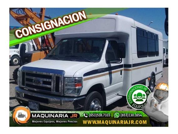 Autobus 2009 Ford, Venta, Autobus