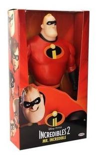 Muñeco Mr Increible Disney Pixar Original 74952