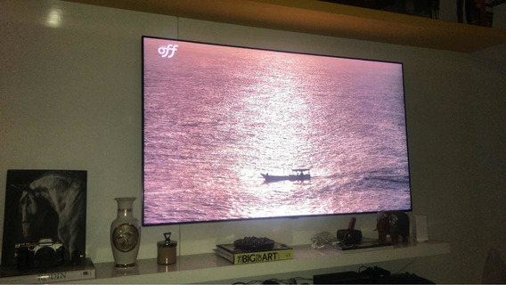 Tv Qled 65 Q7fn Hdr 1500 Com No Gap Incluso !! Top Top Top