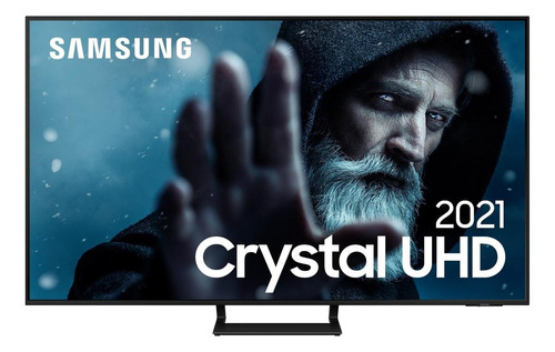 "Imagen 1 de 5 de Smart TV Samsung Crystal UN65AU9000GXZD LED 4K 65"" 100V/240V"