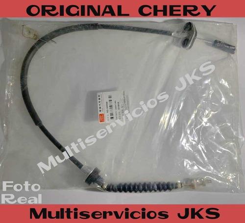 Guaya De Croche Chery Arauca 100% Original