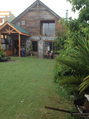 Casa150/300 ,5 Dorm,3b,living-comedor-bar Cocina Integrada.-