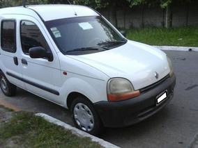 Renault Kangoo Diesel 2005 1.9