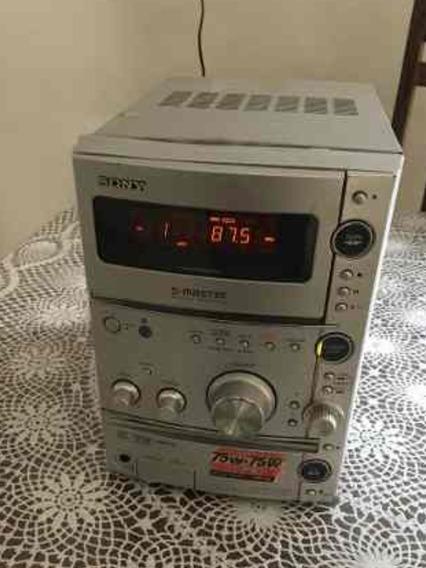 Som Sony Aiwa Lg Gradiente Panasonic Philips