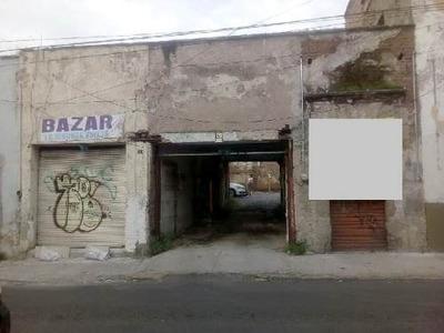 Terreno En Venta En Centro Guadalajara