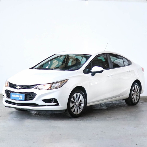 Chevrolet Cruze Ii 1.4 Sedan Lt Mt - 21091 - C