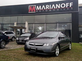 Honda Civic 1.8 Lxs At