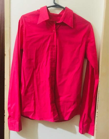 Camisa Paula Cahen D