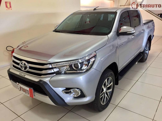 Toyota Hilux Srx 2.8 Cd 4x4