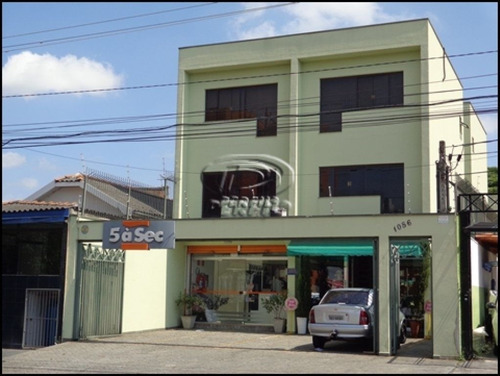 Imagem 1 de 13 de Sala Comercial - Avenida Zelina  - Pc22