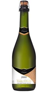 Prosecco Branco Frisante Suave Fino 660ml - Terra Do Vinho