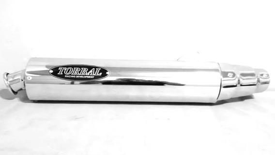 Ponteira Esportiva 4.1/2 Pol Cbx 250 Twister Torbal