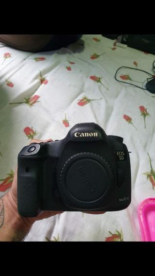 Canon 5d Mark Iii + Acessórios