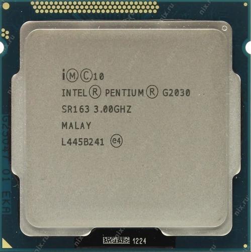 Intel Pentium G2030 3.0 Ghz