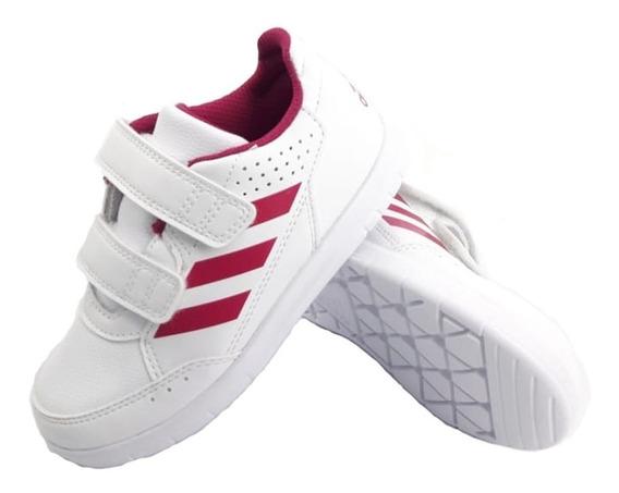 Zapatillas adidas Altasport Cf I Niña Ba9515 Empo2000