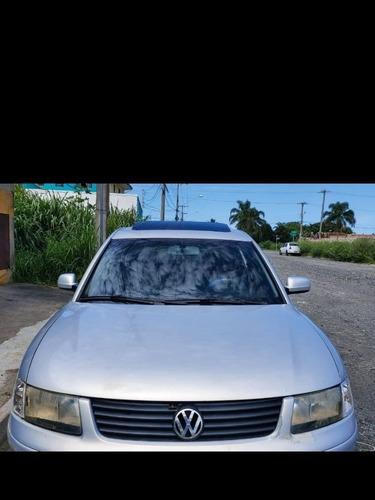 Volkswagen Passat 2000 2.8 V6 4p 190 Hp