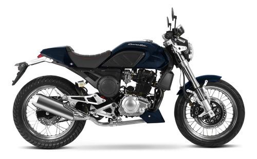 Moto Ceccato 250cc Zanella 0km