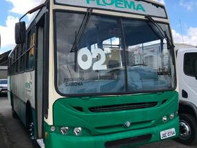 Ônibus Caio Apaches / 41 Lugares /ano:2002