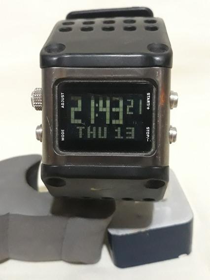 Relógio Nike Sledge Wc0040-096( Original )