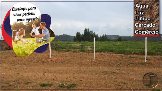 09c- Vendo 1.000m² De Terreno!