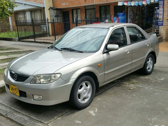 Mazda Allegro Mt 1600 Aa.dh.sedan 2003