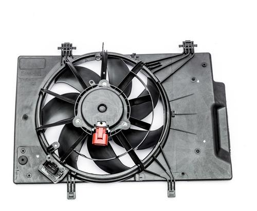 Imagen 1 de 7 de Motor Y Ventilador C/deflector Ford Ecosport