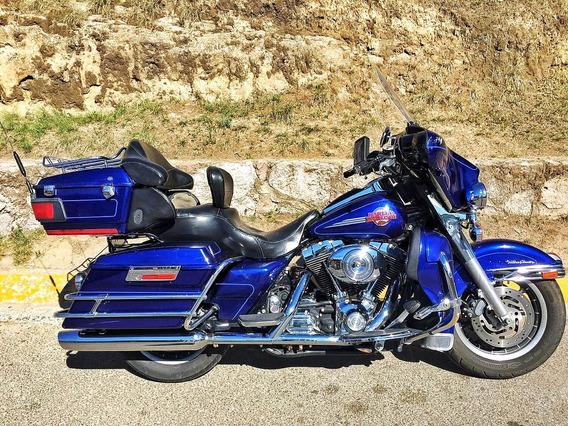 Harley Davidson Electra Glide Ultra Classic 2006