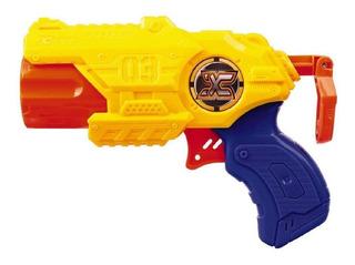 Pistola Lanza Dardos X-shot Barrel Breaker Tk-3 +promo