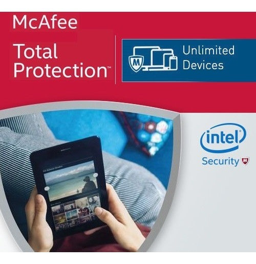 Mcafee Antivirus Mobile Android