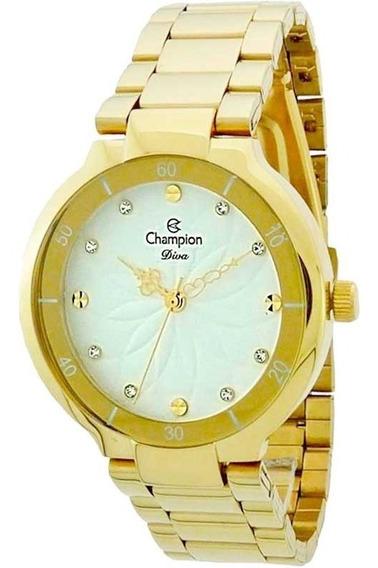 Relógio Champion Feminino Cn25234h
