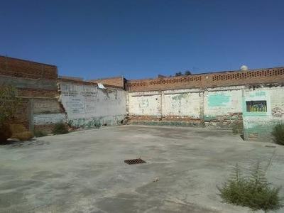 Terreno Comercial En Renta En Zona Centro