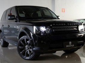 Land Rover Range Rover Sport 3.0 Tdv6 Hse 5p 2012/2013