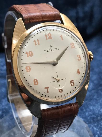 Zenith Ex Fornecedora Do Rolex Daytona - Marca Do El Primero